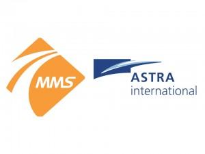 Kreasi Presentasi - MMS Astra